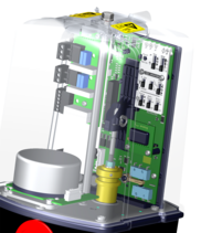 PREMIO Plus 2G - The new generation of variable actuator technology